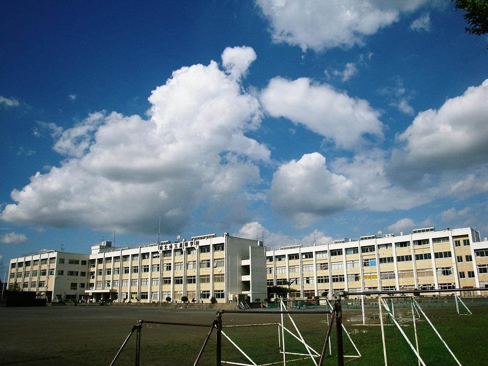 城北埼玉高等学校