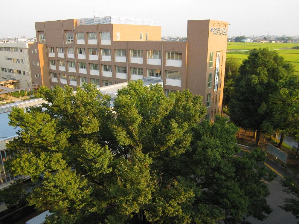 城西大学付属川越高等学校