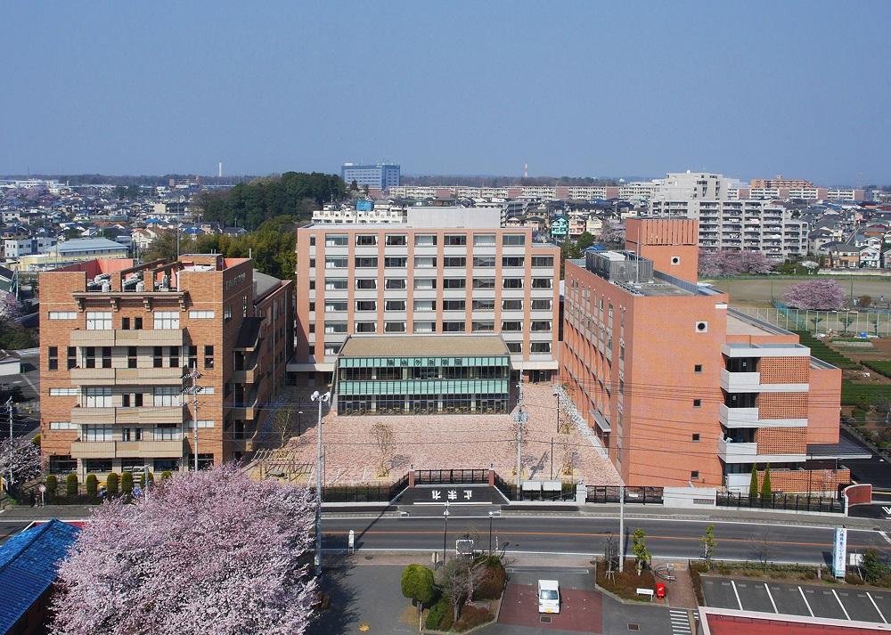 狭山ヶ丘高等学校