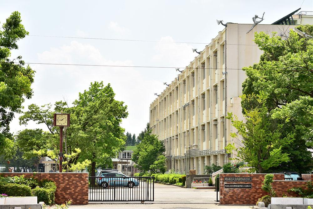 県立大宮武蔵野高等学校